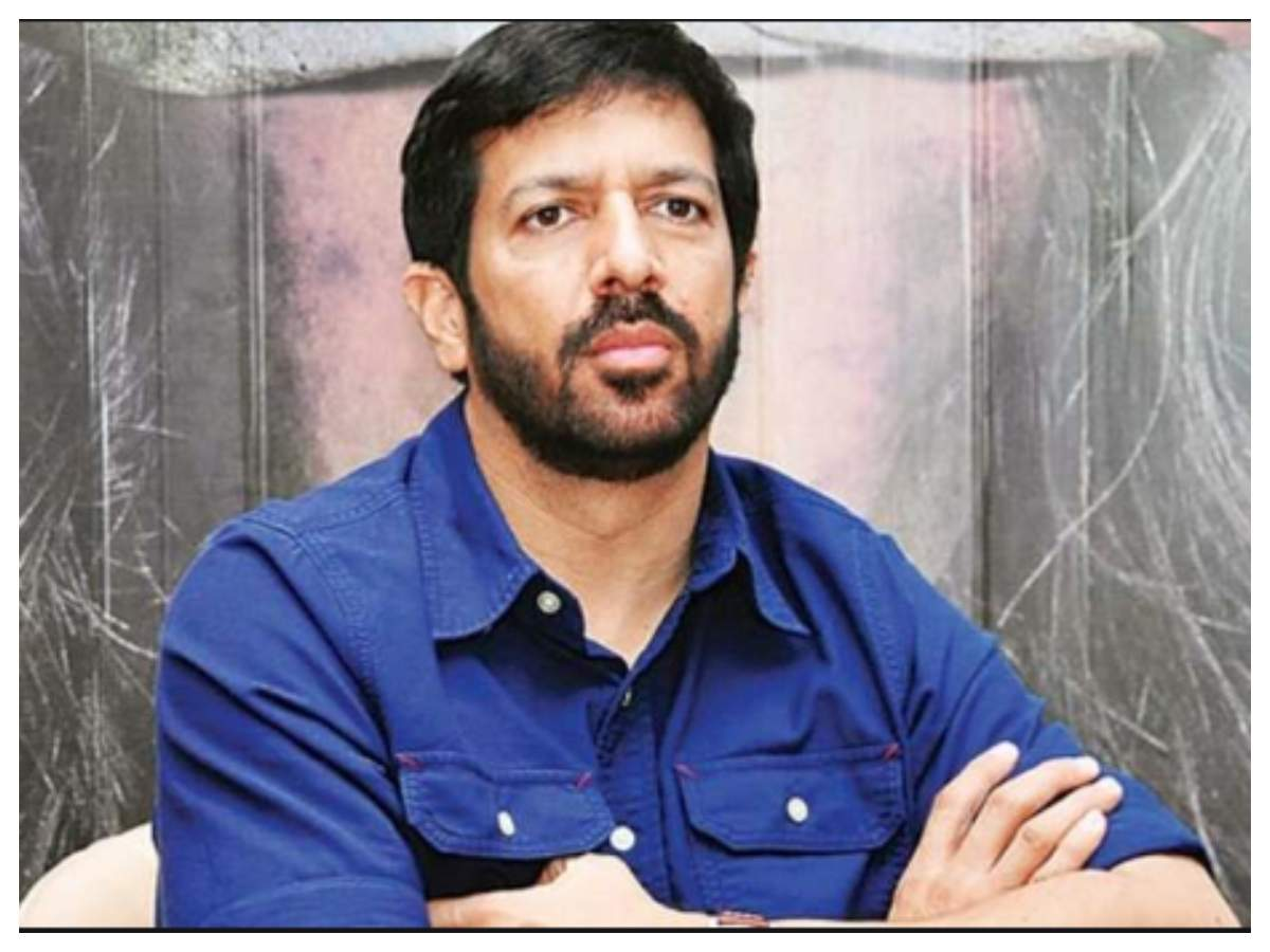 Kabir Khan: My politics will not change with popular mood of audience |  Hindi Movie News - Times of India