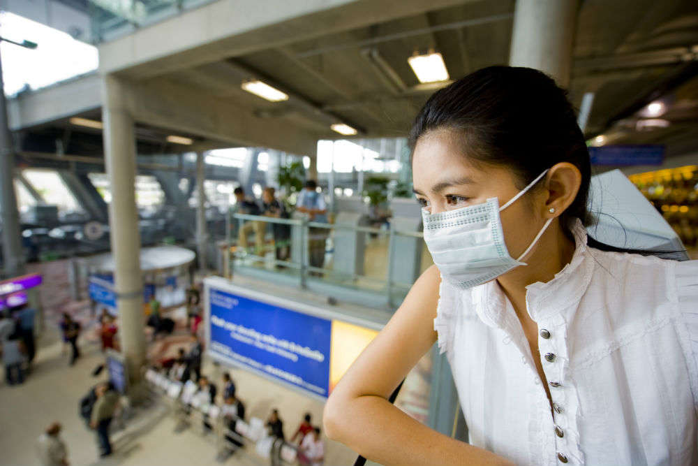 Coronavirus screenings begin at O'Hare Airport in Chicago over the China outbreak