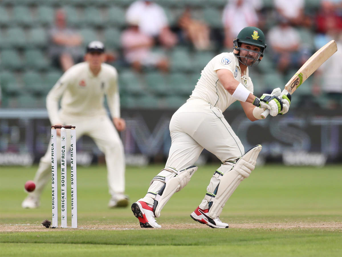Live Cricket Score, South Africa vs England, 4th Test, Day 4