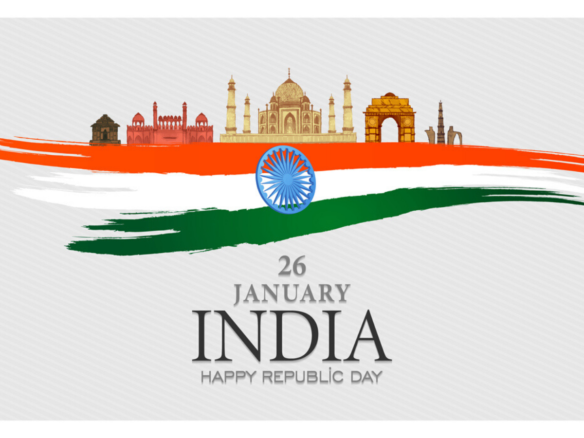 Essay on Republic Day for students