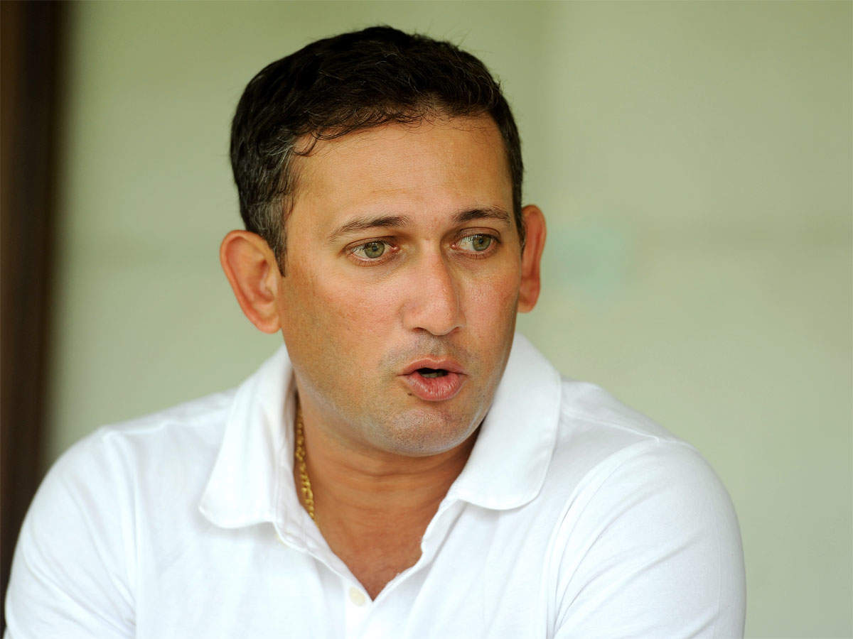 Ajit Agarkar applies for national selector's job, front-runner for  chairman's post | Cricket News - Times of India