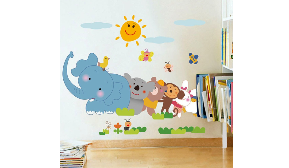 Wall Stickers That Your Kids Will Adore Most Searched Products Times Of India