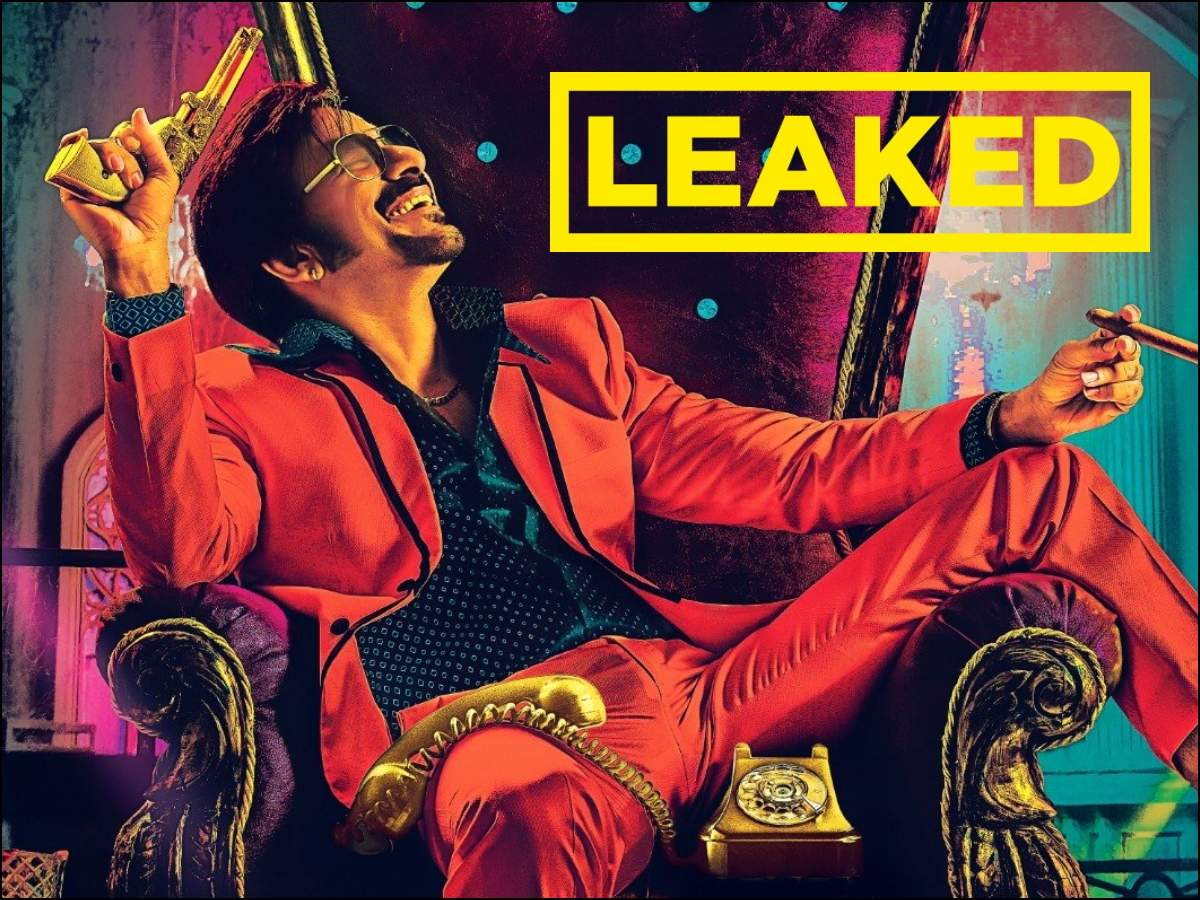 Disco Raja Full Movie Leaked Online On Tamilrockers For Free Download Full Movie Of Disco Raja Leaked Online Within Hours Of Release