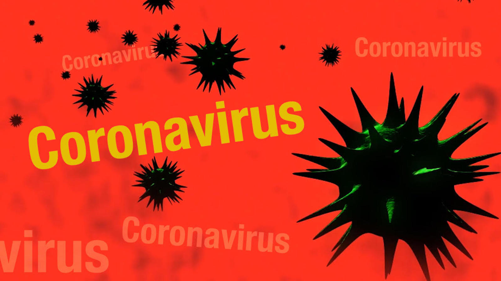 Coronavirus Outbreak What You Should Know About The Infection