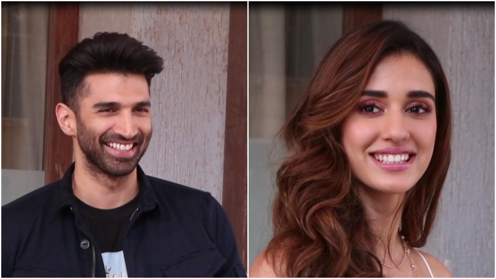 Disha Patani And Aditya Roy Kapur Open Up About Their Characters In Malang Hindi Movie News Bollywood Times Of India