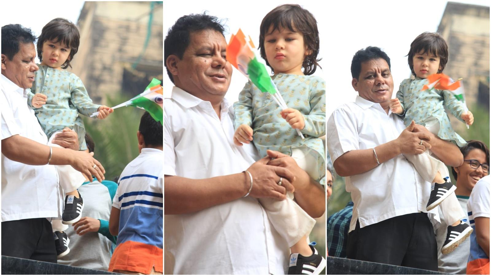 republic-day-2020-taimur-ali-khans-adorable-pictures-and-videos-celebrating-january-26-and-honouring-the-tricolor