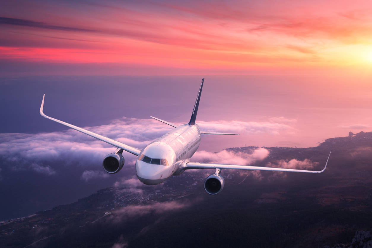 Flight shaming—what is this new travel buzzword?