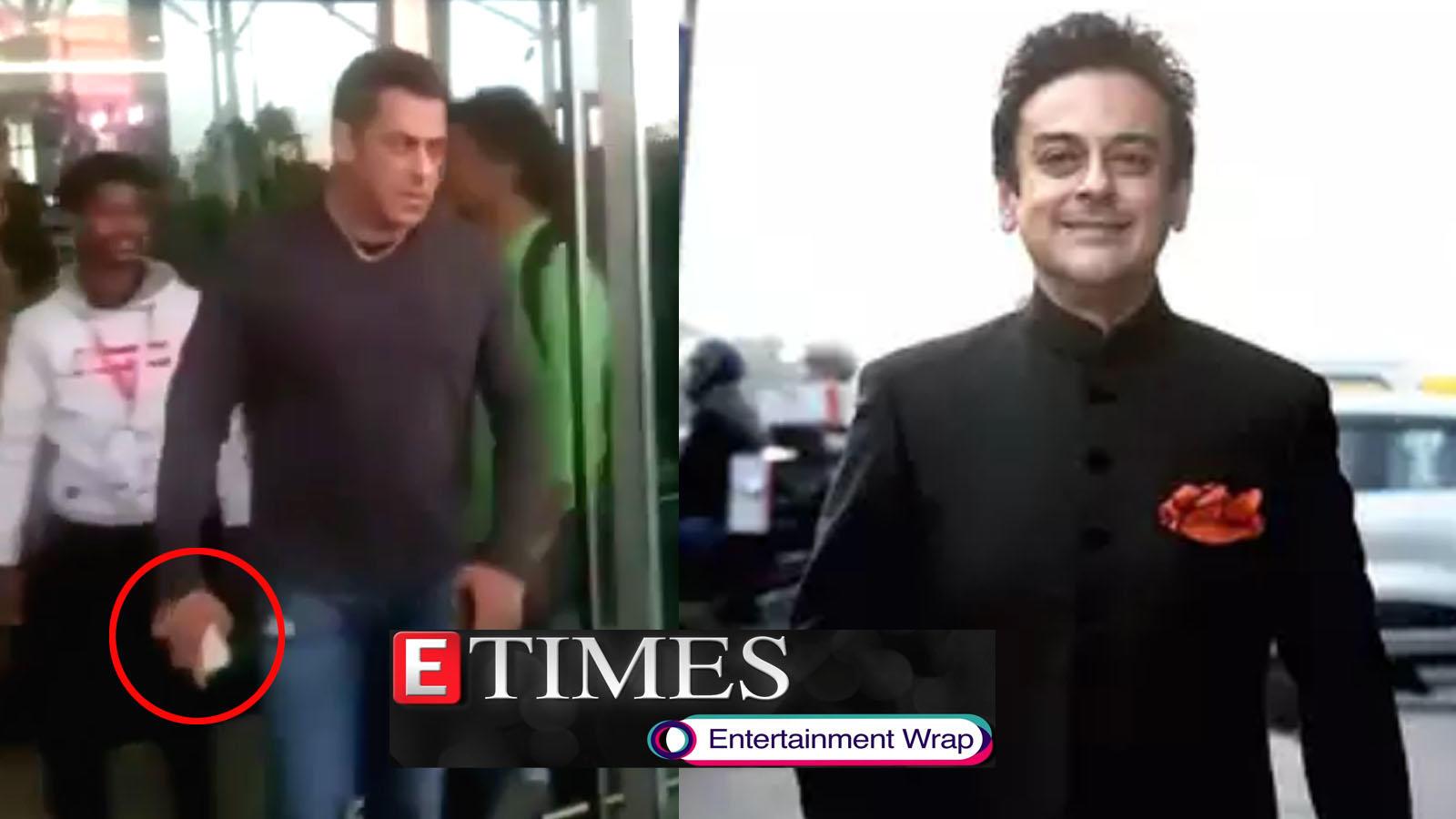 salman-khan-stuns-fan-trying-to-click-selfie-with-him-at-airport-adnan-sami-silences-politician-questioning-his-padma-award-and-more-