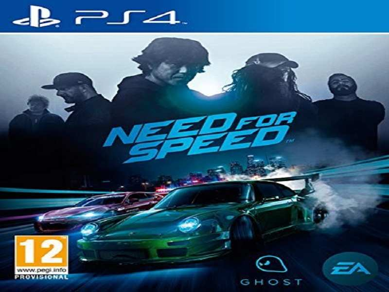 Need For Speed Games For Ps4 Need For Speed Games Top Options For Gaming Lovers Most Searched Products Times Of India