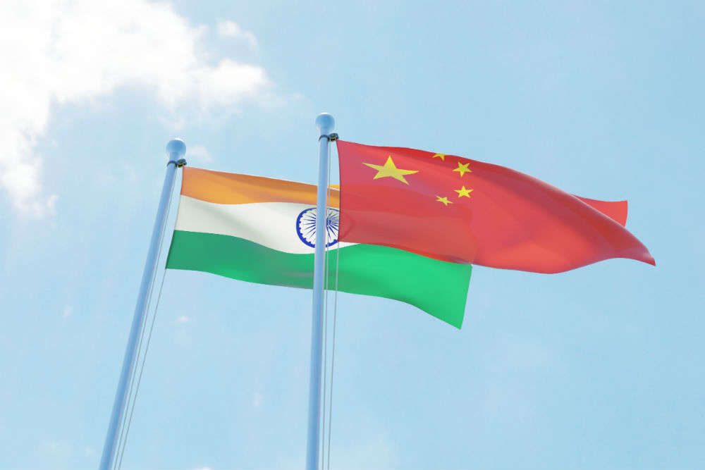 Refrain from travelling to China: India tells its citizens