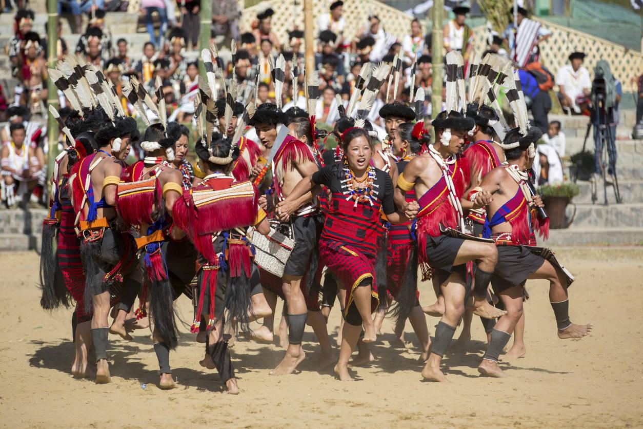 Tripura to host Hornbill-like festival from February 8