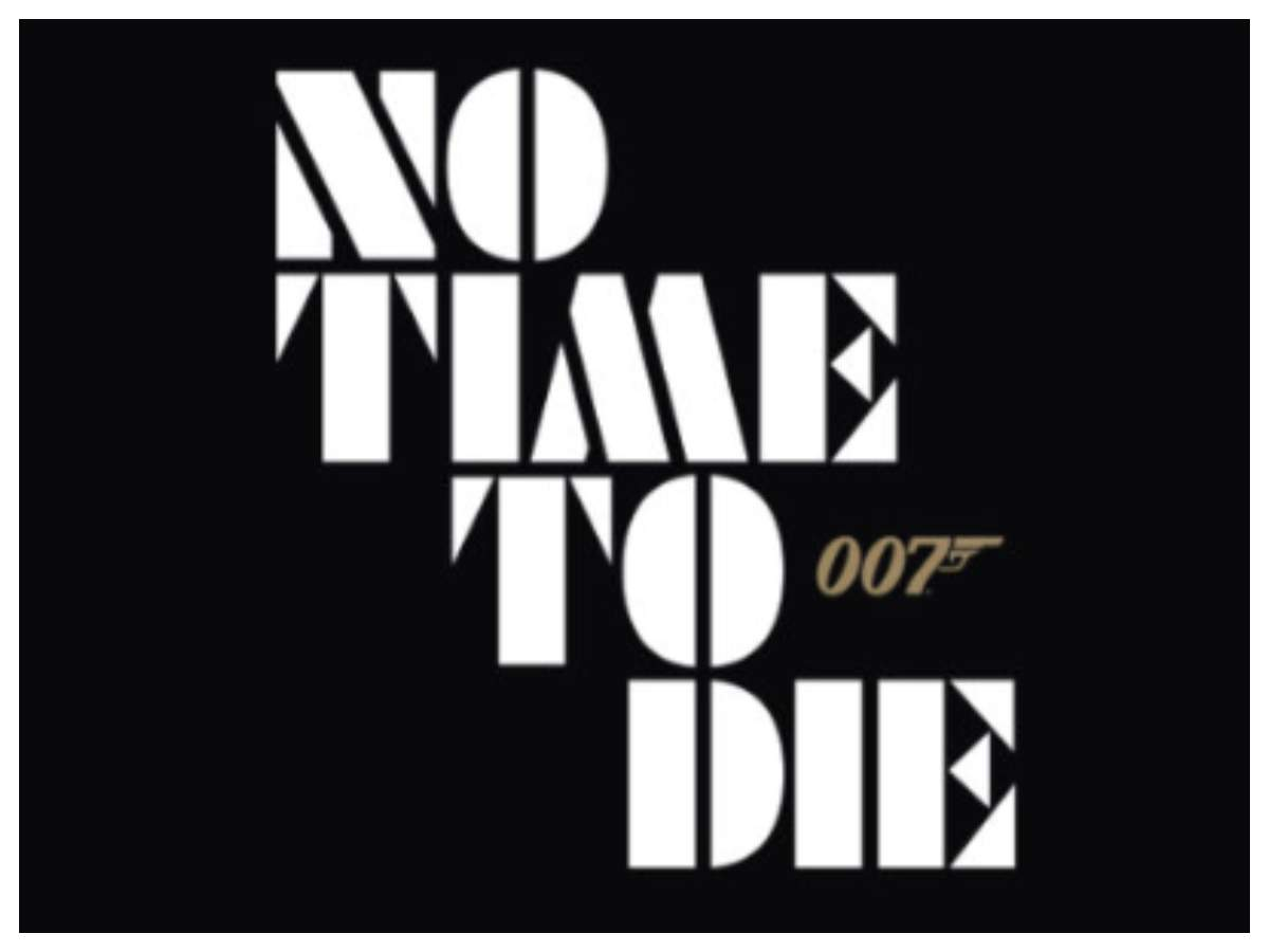 James Bond at Super Bowl with new look 'No Time to Die' trailer | English  Movie News - Times of India
