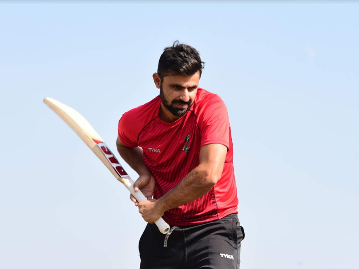 Taruwar, the Kohli who never played for India | Cricket News ...
