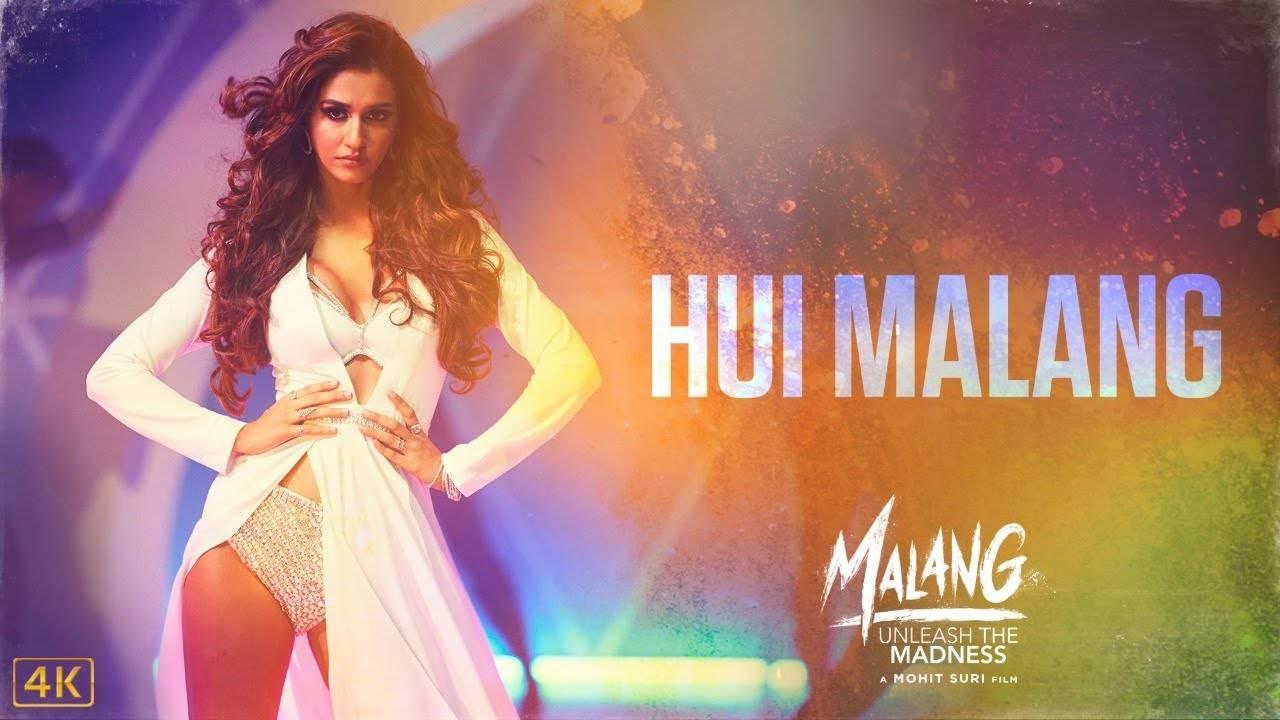 Malang Song Hui Malang Hindi Video Songs Times Of India