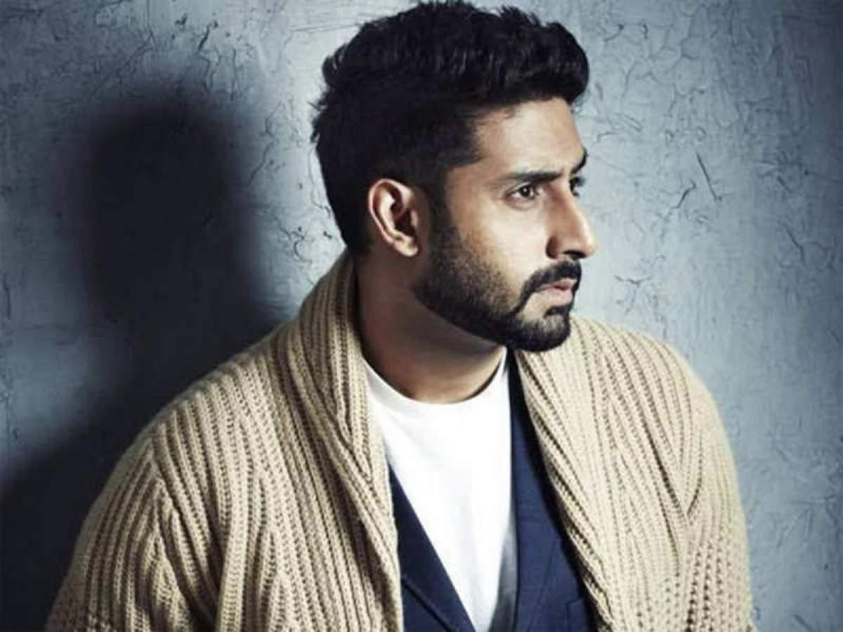 Happy Birthday, Abhishek Bachchan! Upcoming films of the versatile actor |  Hindi Movie News - Times of India