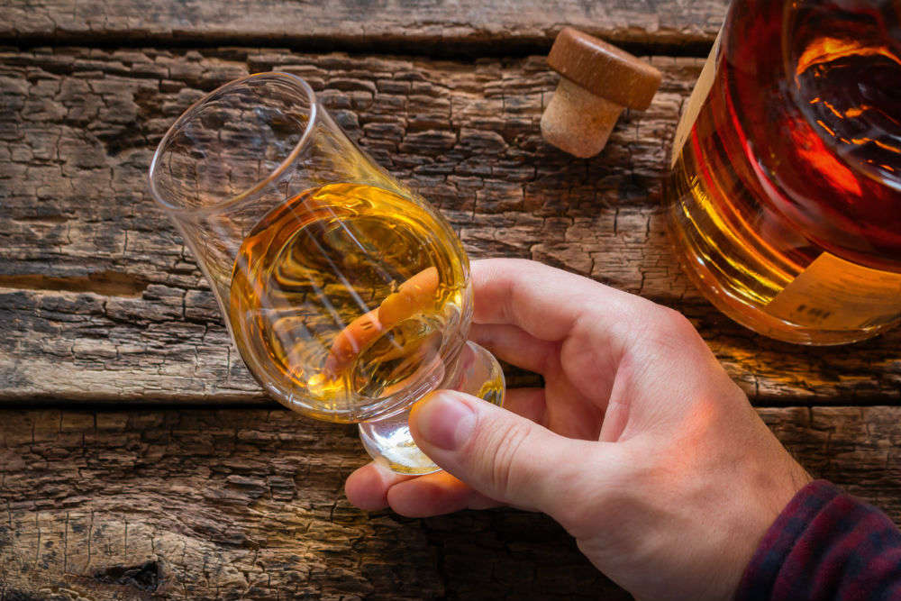 Scotland's finest whiskies are coming to Mumbai this Feb, block your date