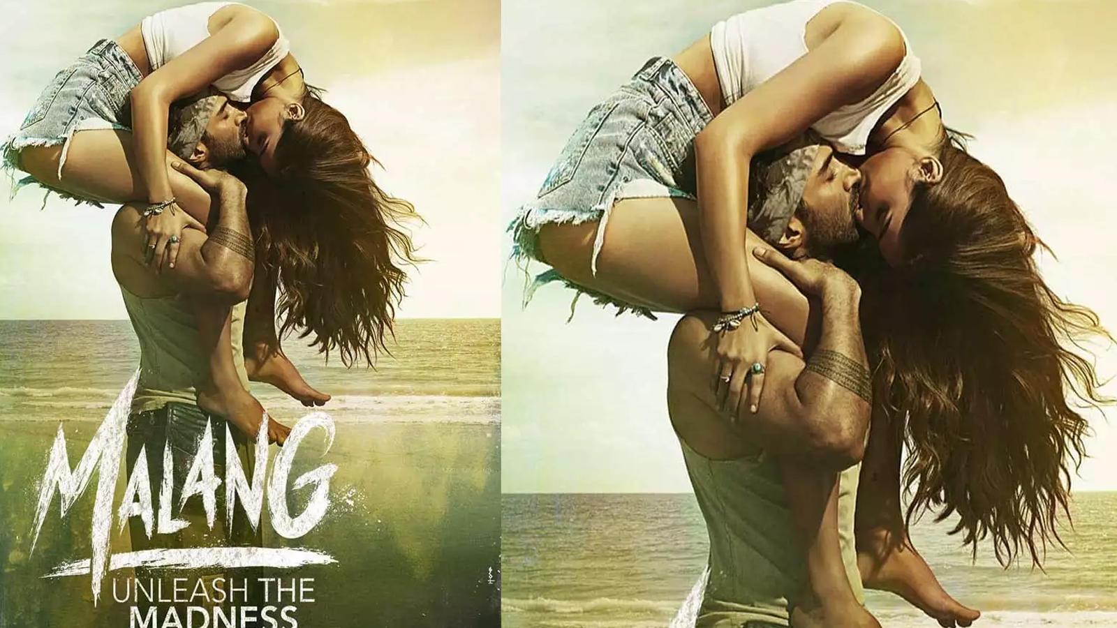 Malang Public Review Of Aditya Roy Kapur And Disha Patani S Action Thriller Hindi Movie News Bollywood Times Of India