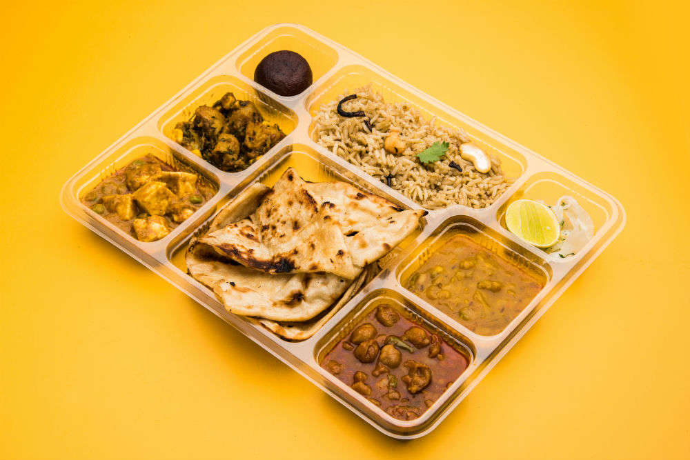 Train food in India: the best pantry cars of Indian Railways