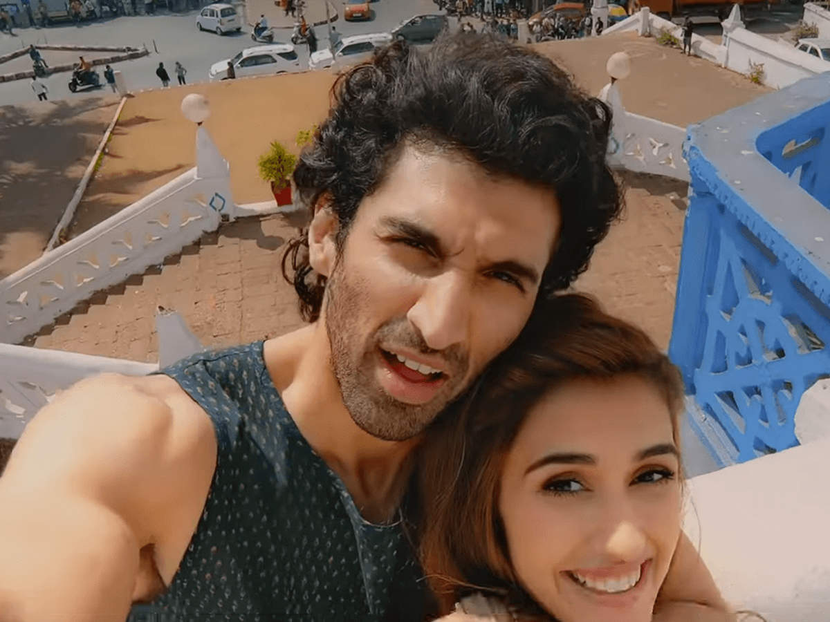 Malang Full Movie Box Office Collection Day 4 Disha Patani And Aditya Roy Kapur S Romantic Thriller Reaches A Total Of Rs 28 Crore
