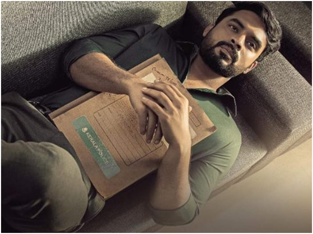 Tovino Thomas Forensic Trailer Of Tovino Thomas Starrer To Release On This Date Malayalam Movie News Times Of India
