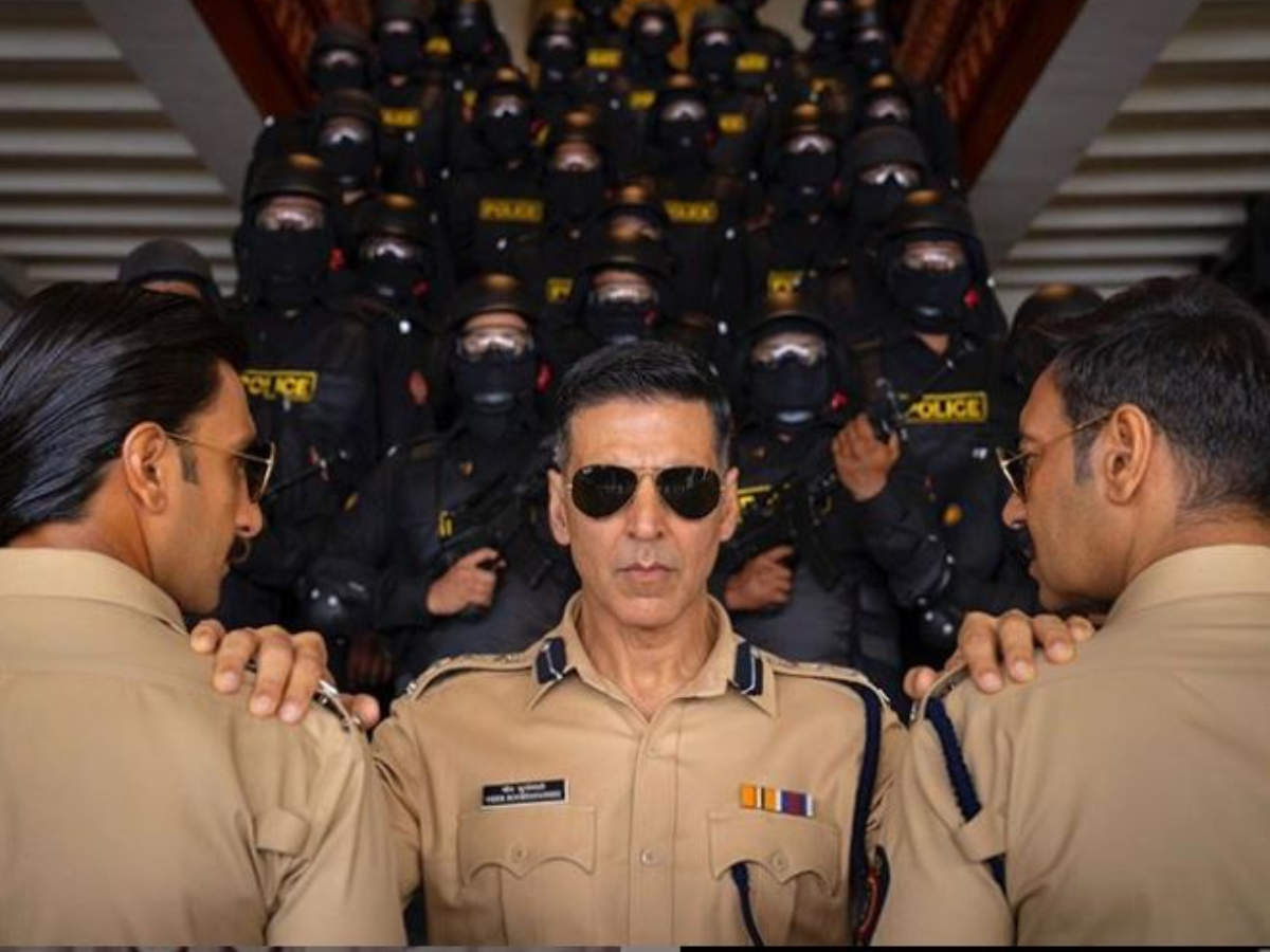 Imdb Sooryavanshi Most Anticipated Indian Movie Of 2020 Hindi Movie News Times Of India
