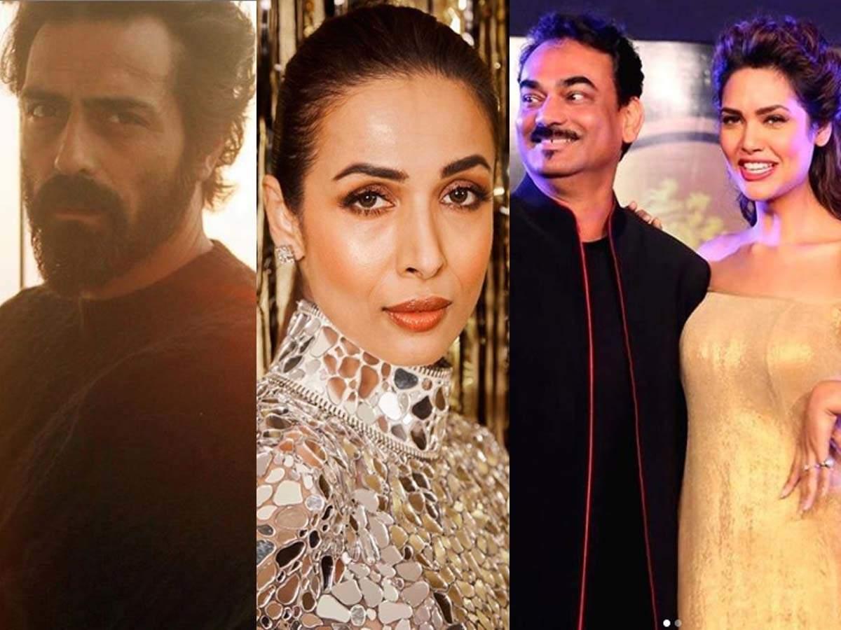 Arjun Rampal Malaika Arora Esha Gupta And Other Bollywood Celebs Mourn The Demise Of Fashion Designer Wendell Rodricks Hindi Movie News Times Of India