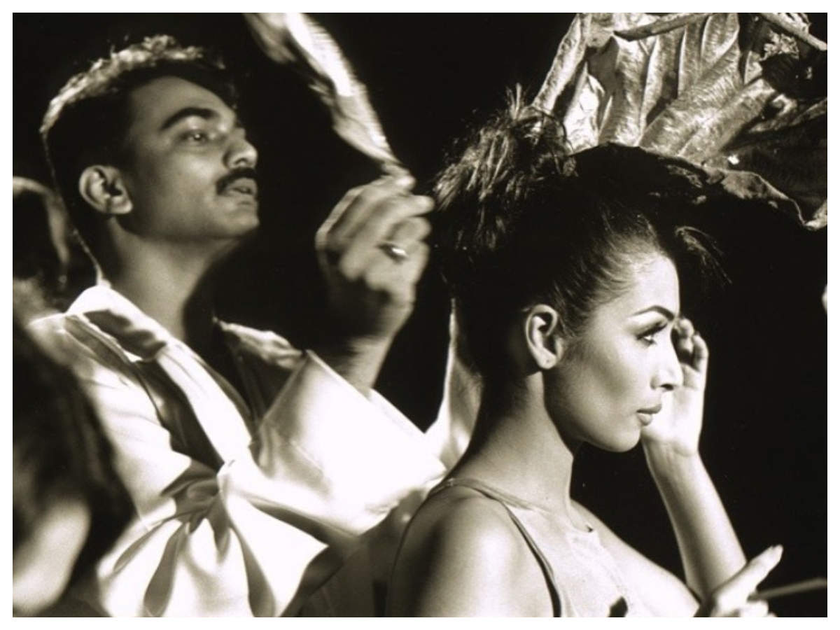 Photo Malaika Arora Reminisces The Beautiful Memories She Shared With Late Bollywood Fashion Designer Wendell Rodricks Hindi Movie News Times Of India