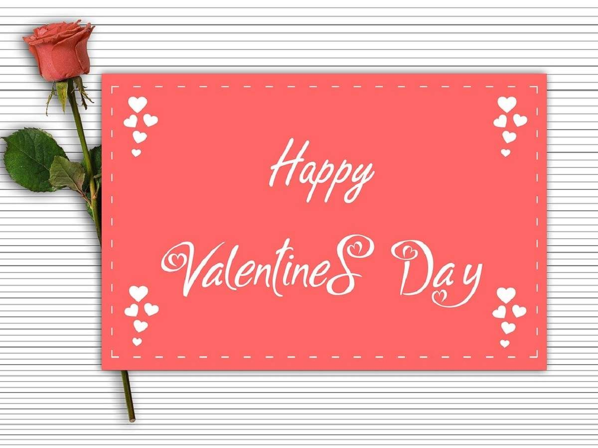 Happy Valentine's Day 2020 Wishes, Messages, Quotes, Images: Best WhatsApp Wishes, Facebook messages, images, quotes, status update and SMS to send as Happy Valentines Day greetings