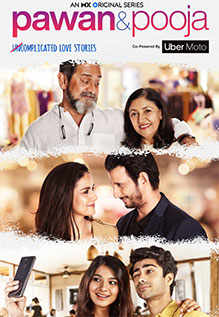 Pawan And Pooja S01 2020 Hindi 1080p + 720p + 480p WEB-DL x264 AAC | Complete ZiP | EP 01-10 | Download | [G-Drive]
