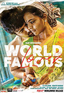 World Famous Lover Full Movie Download