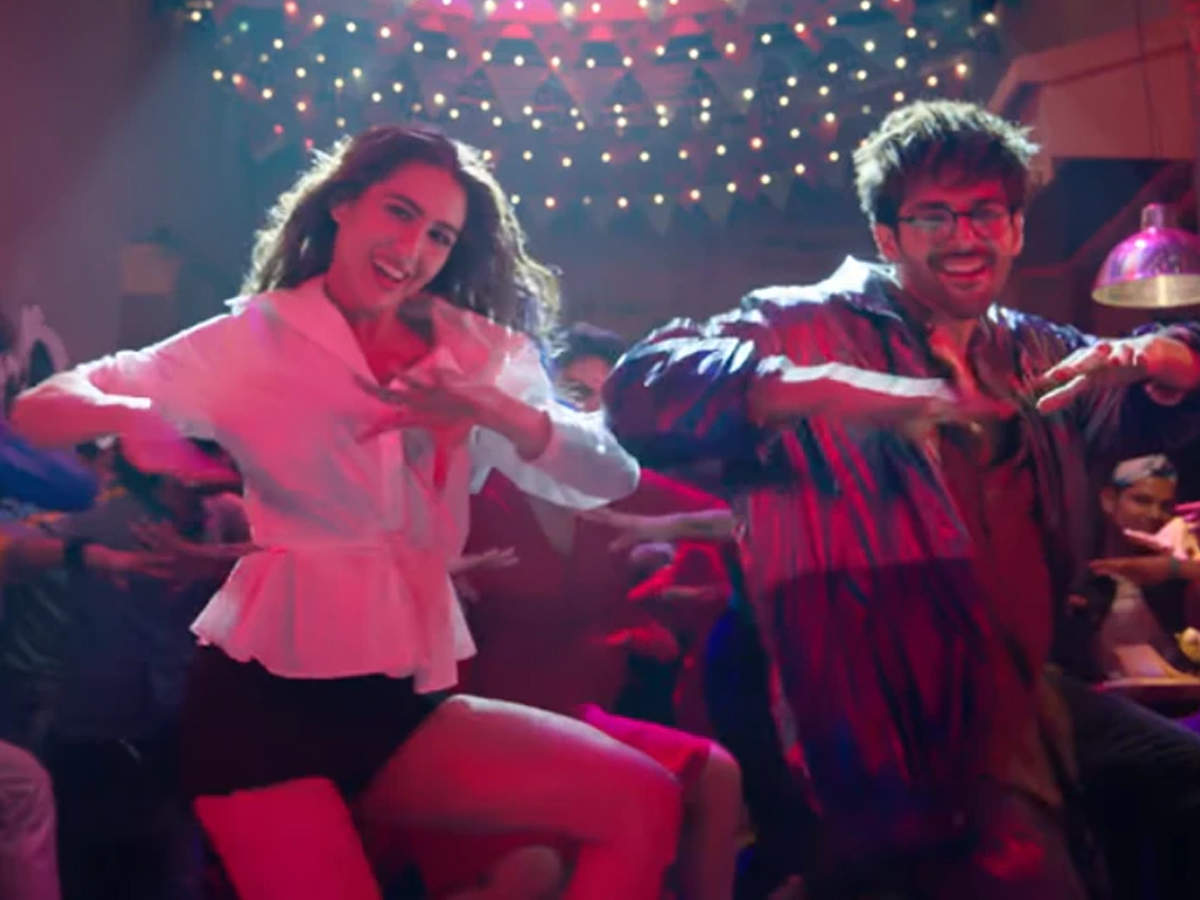 'Love Aaj Kal': Kartik Aaryan and Sara Ali Khan's film leaked on the internet for download by Tamilrockers