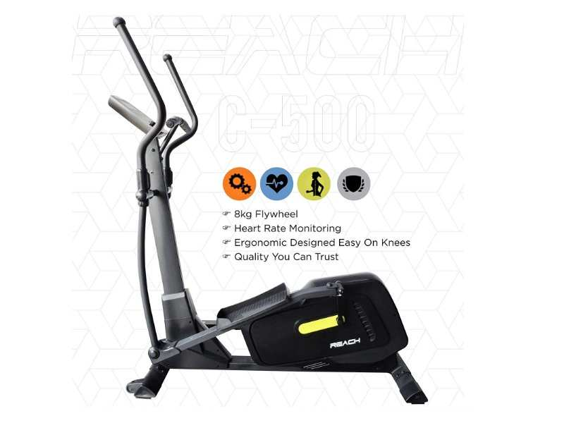 Cross Trainer Burn Fat Lose Weight With The Help Of These Popular Options Most Searched Products Times Of India