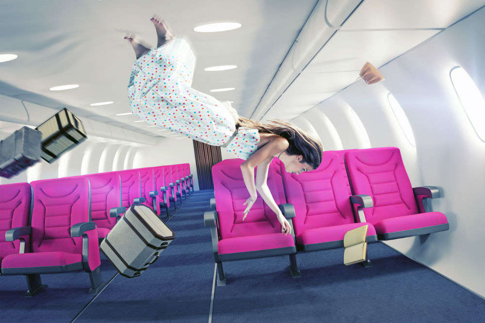 Zero gravity flights coming soon! Know all about these wonder planes