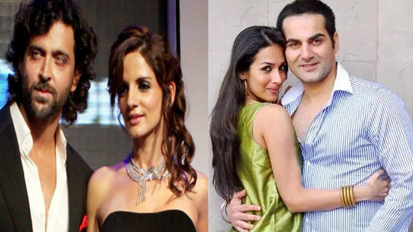 from-hrithik-roshan-sussanne-khan-to-malaika-arora-arbaaz-khan-ex-couples-who-are-still-friends