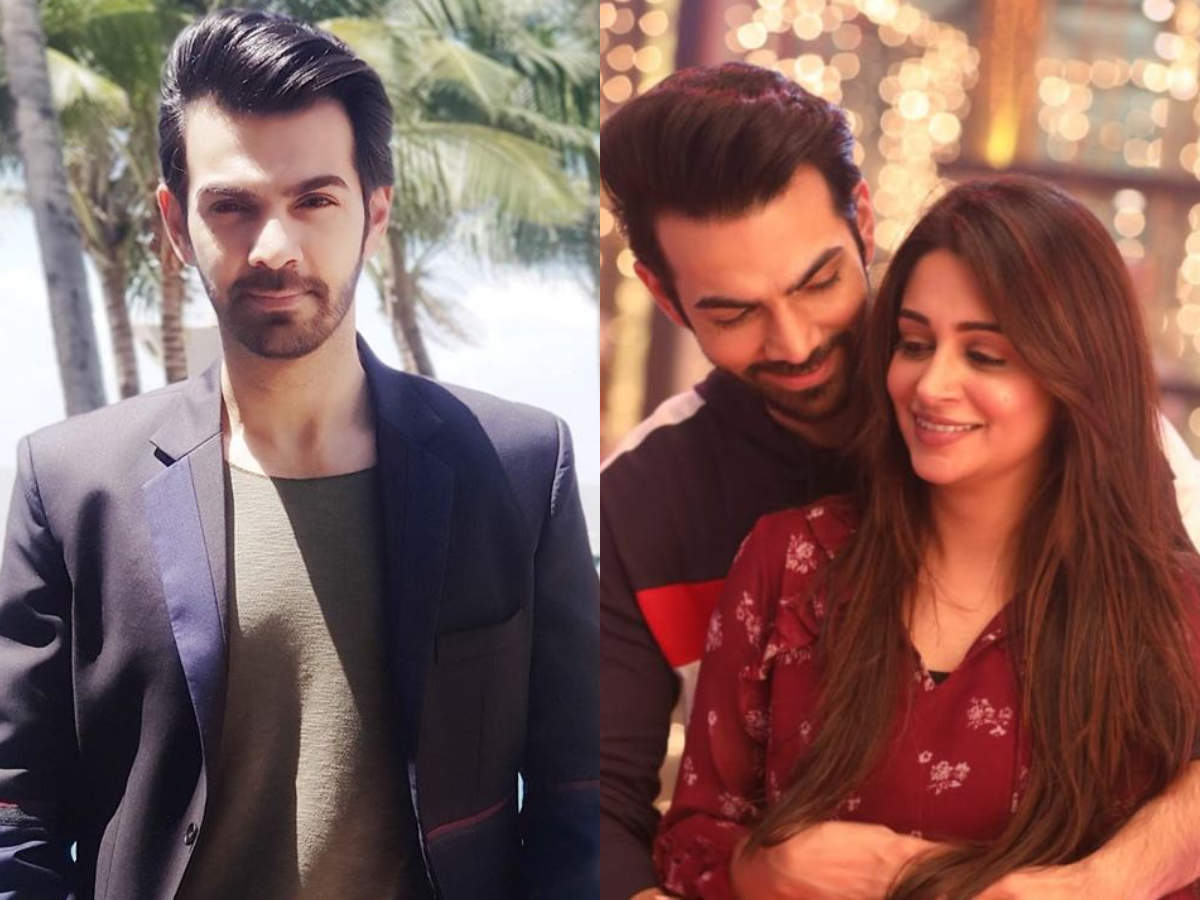 Exclusive: Kahaan Hum Kahaan Tum to go off-air on March 14, Karan V Grover says 'we're all at loss of wor thumbnail