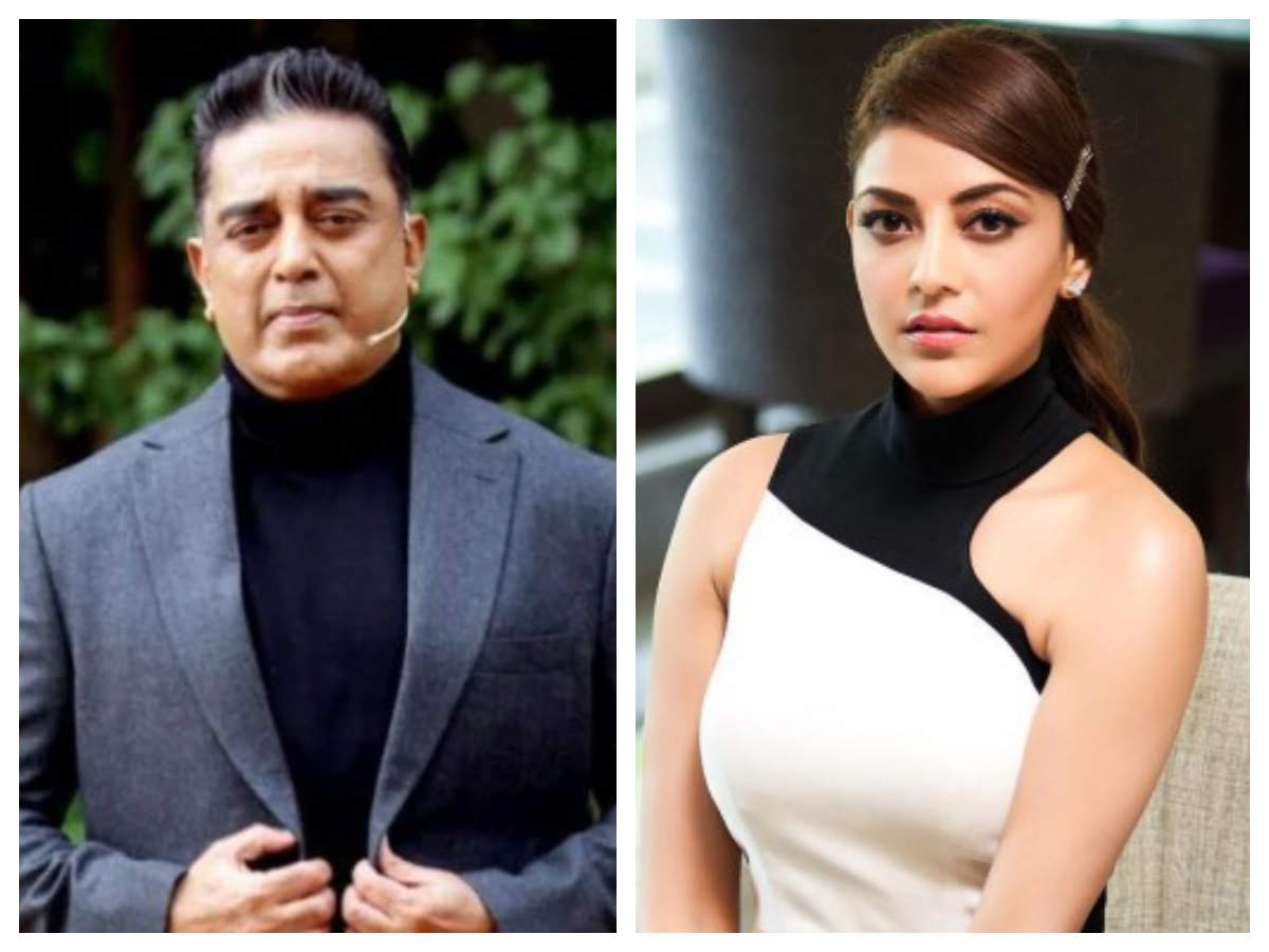 Indian 2: THIS is how Kamal & Kajal escaped thumbnail