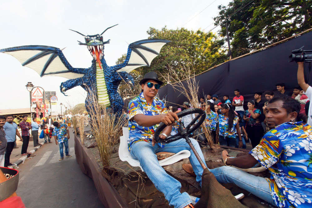 Goa Carnival 2020 is around; here's what you need to know