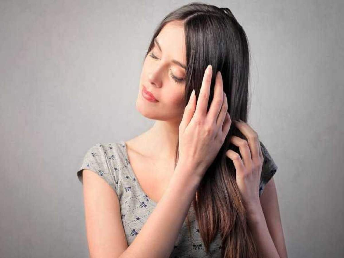 Combat hair fall, dandruff, and gray hair with Amla Hair oil | Most  Searched Products - Times of India