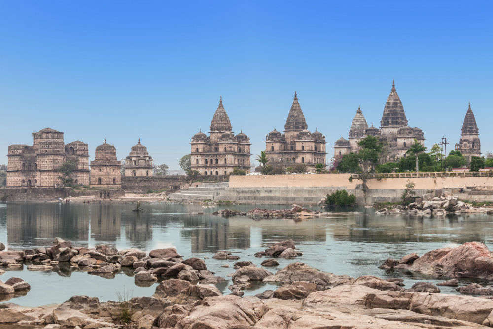 Madhya Pradesh lines-up promising festivals, activities and events to attract tourists