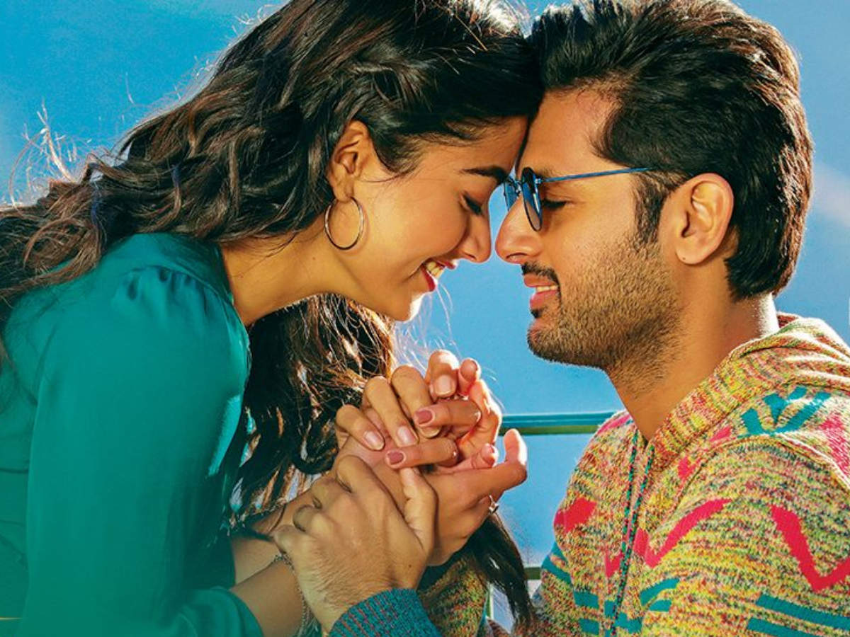 Bheeshma Twitter Review Fans Can T Stop Raving About Nithiin S Performance Telugu Movie News Times Of India