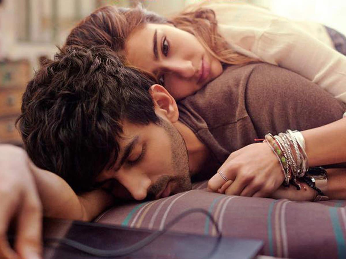 'Love Aaj Kal' box office collection Week 1: Sara Ali Khan and Kartik Aaryan's film fails to impress the thumbnail