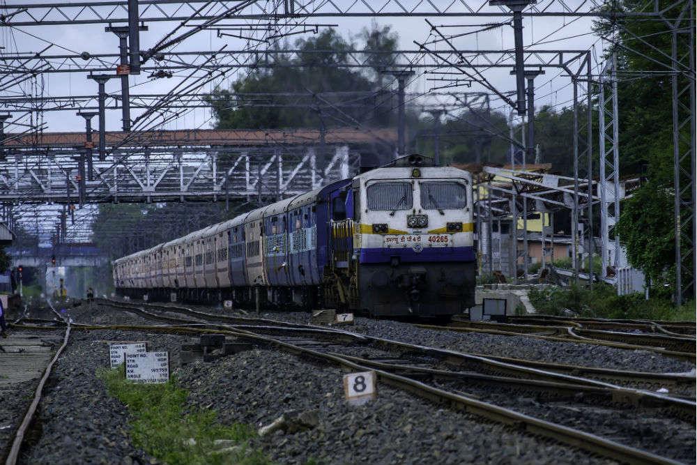 Kashi railway station in Varanasi district receives smart makeover