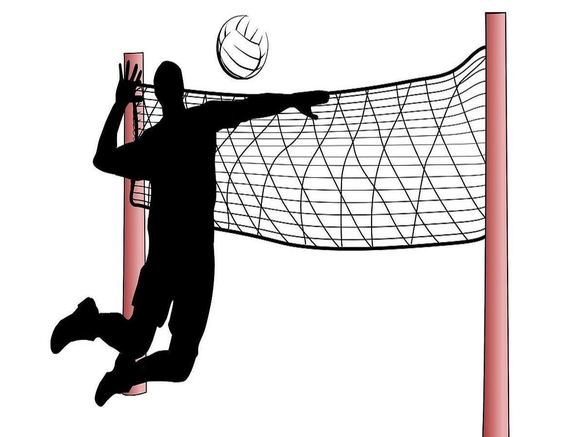 Volleyball Top Notch Volleyballs For Sports Professionals Who Seek Fun And Fitness Together Most Searched Products Times Of India