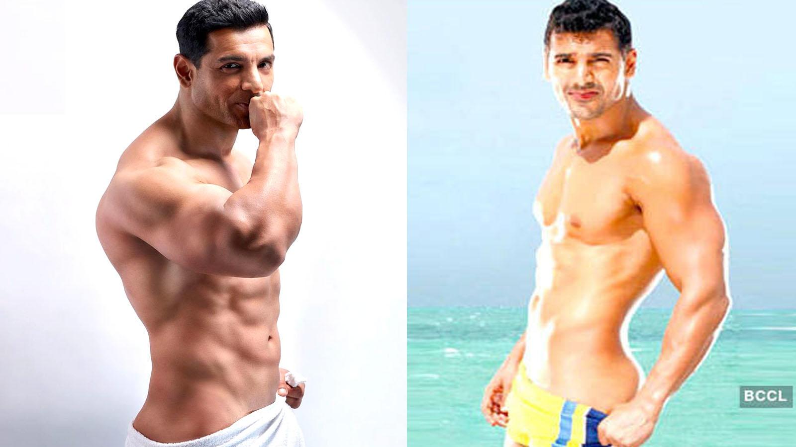 john-abraham-recreates-dostana-pose-flaunts-his-chiseled-body-for-the-ace-photographer
