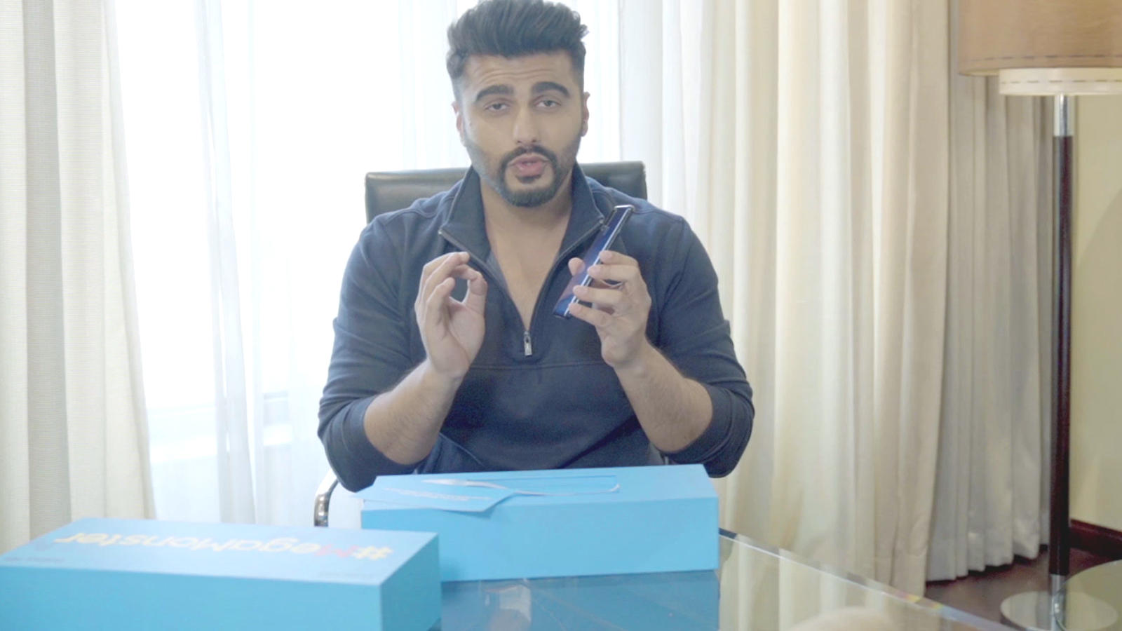 arjun-kapoor-accepts-the-megamonster-challenge
