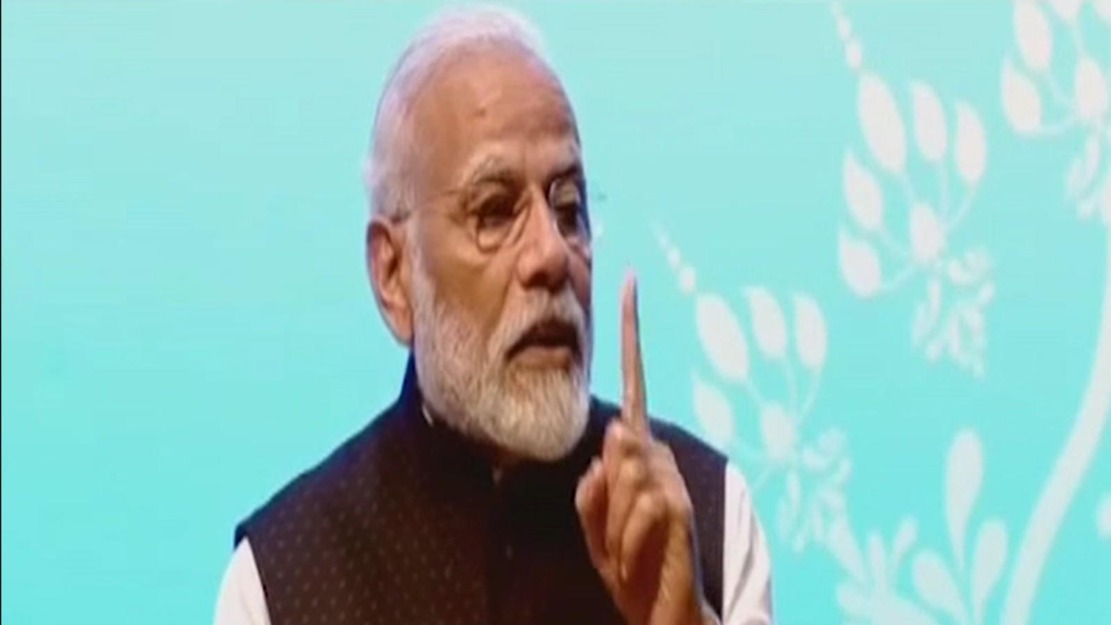 no-society-can-survive-without-gender-justice-pm-modi