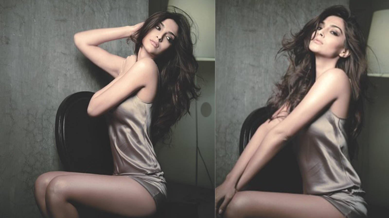 sonam-kapoor-shares-some-jaw-dropping-pictures-in-satin-nightwear-gets-compliments-from-anushka-sharma-maheep-kapoor