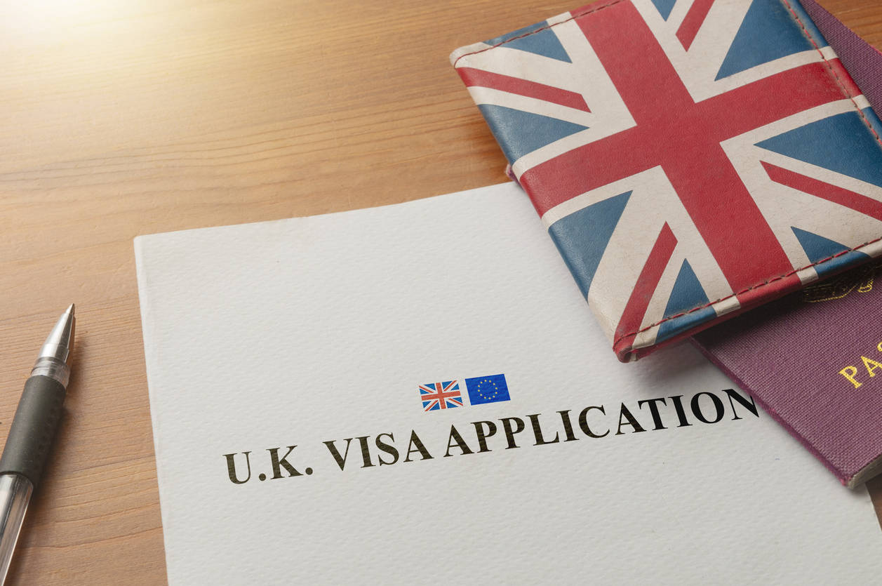 UK's new points-based visa system to come into force from January 1, 2021