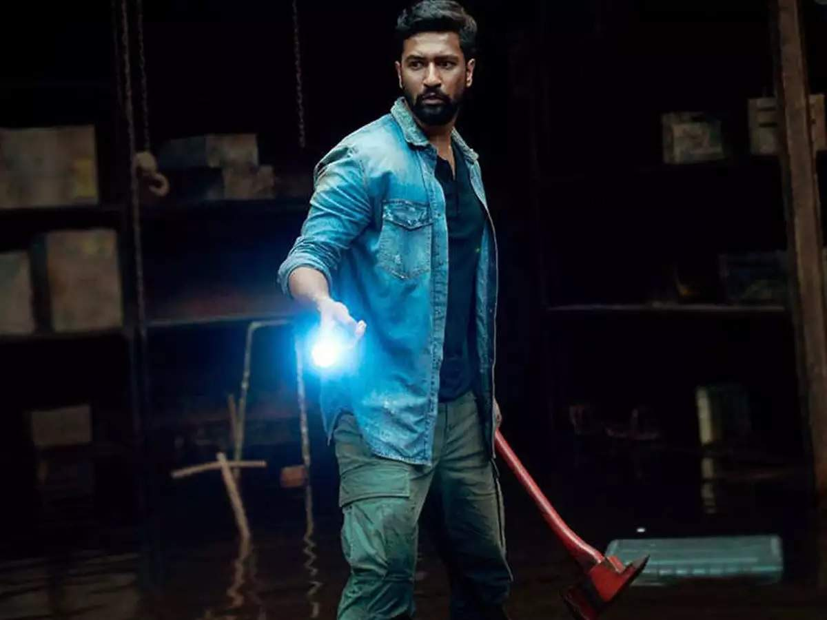 'Bhoot Part One: The Haunted Ship' box office collection day 3: Vicky Kaushal's horror flick mints anothe thumbnail