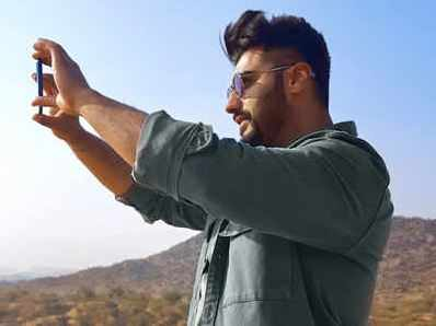 Arjun Kapoor's #MegaMonster Trail unveiled the best of Jaipur: Here's how the 64MP Samsung Galaxy M31 was the perfect companion!